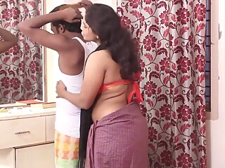 Horny girl romance with village boyfriend asian hd indian